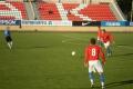 футбол в Подмосковье